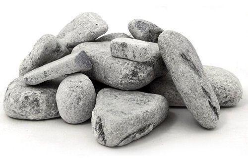 Камень для бани - Талькохлорит